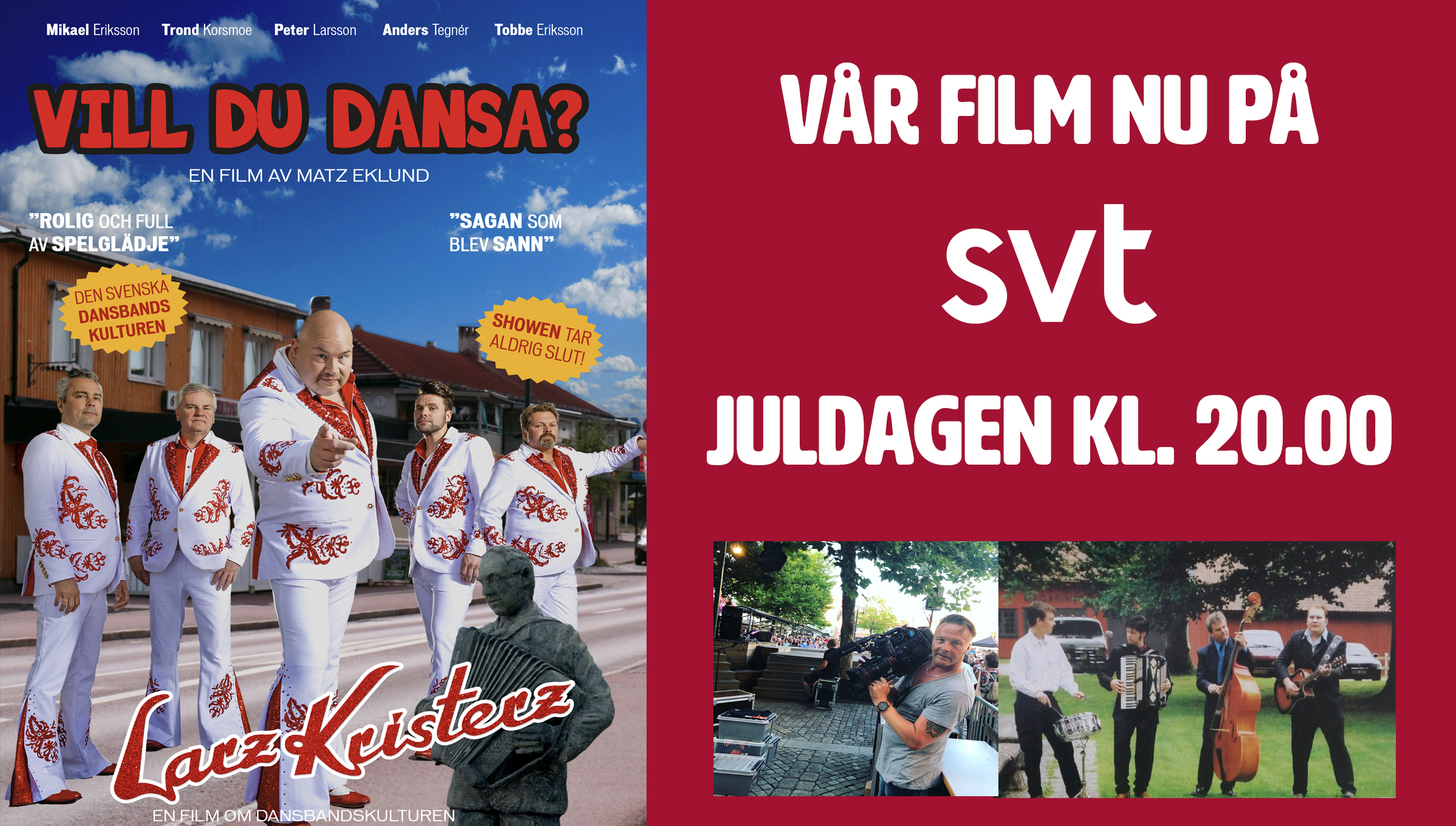 Vår film på SVT